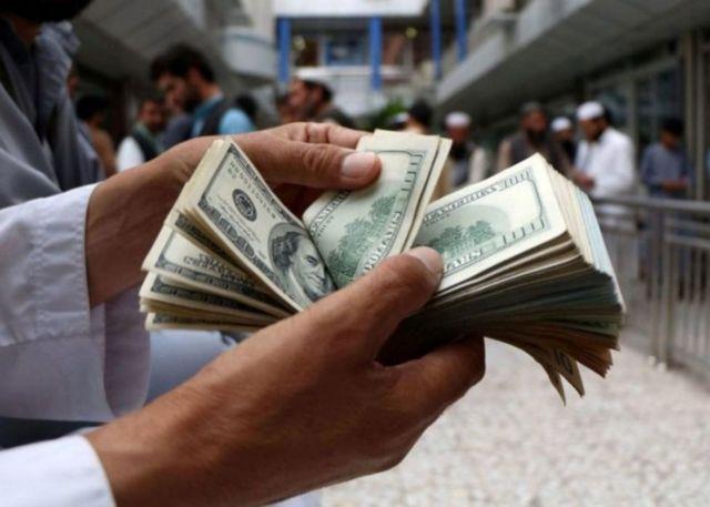 فساد مالی در ایران