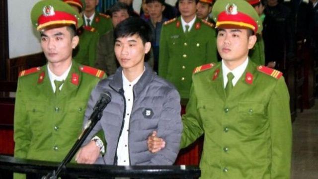 Blogger Nguyễn Văn Hóa bị kết án 7 năm tù giam