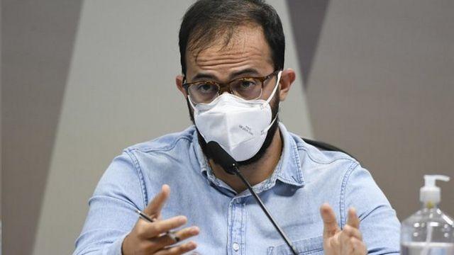 Luis Ricardo Miranda
