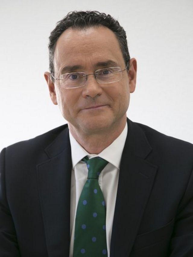 Pedro Baños