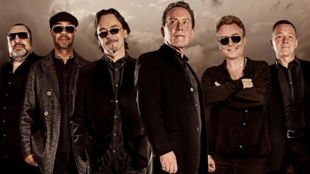 UB40's Brian Travers diagnosed with brain tumour