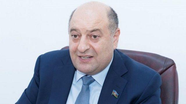 """Musa Quliyev: """"Gəncə heç vaxt mühafizəkar şəhər olmayıb"""" - BBC News Azərbaycanca"""