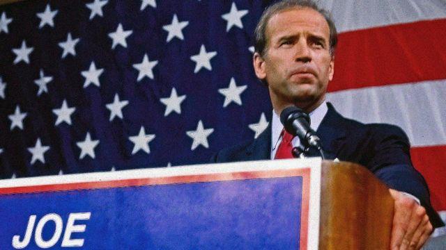 Biden en 1987