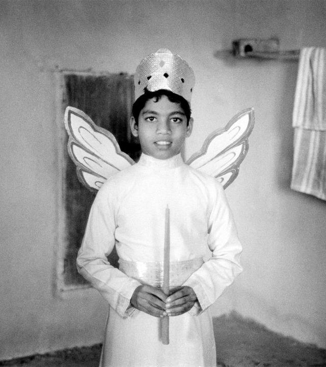 लुतोलिम, गोवा, 1994