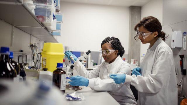 студентські лабораторії