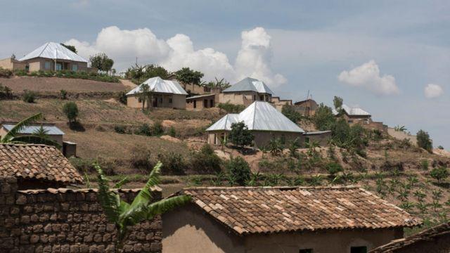 Rwanda, Muhanga, Kamonyi