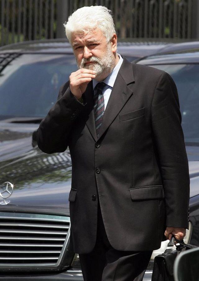 Cvetković, Beograd, 16. maj 2007.