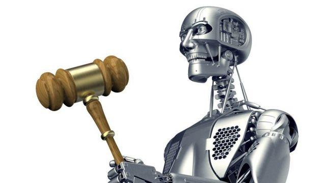 Wakili roboti