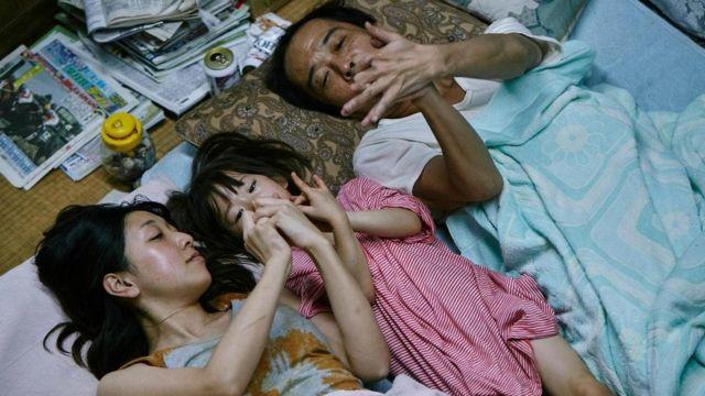 साल की दस बेहतरीन विदेशी फ़िल्मों