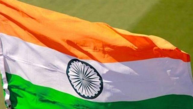 राष्ट्र ध्वज