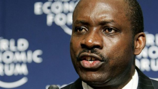 Run, Chukwuma Soludo, Run!