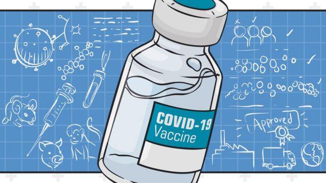 Vacuna contra la covid-19: 10 razones para ser realistas y no esperar un  milagro - BBC News Mundo