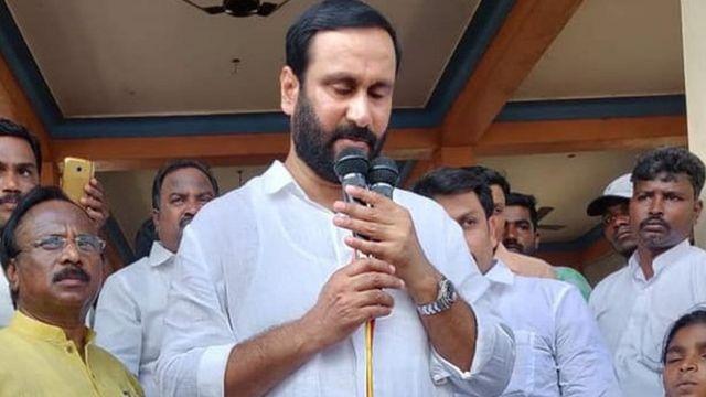 அன்புமணி ராமதாஸ்