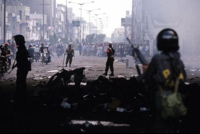 Kerusuhan Mei 1998