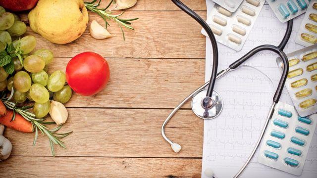 meyve sebze ve vitaminler