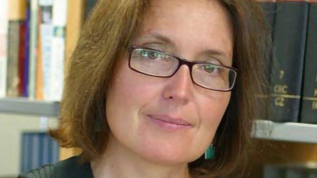 Suzanne Eaton murder: Man arrested for murder of US scientist