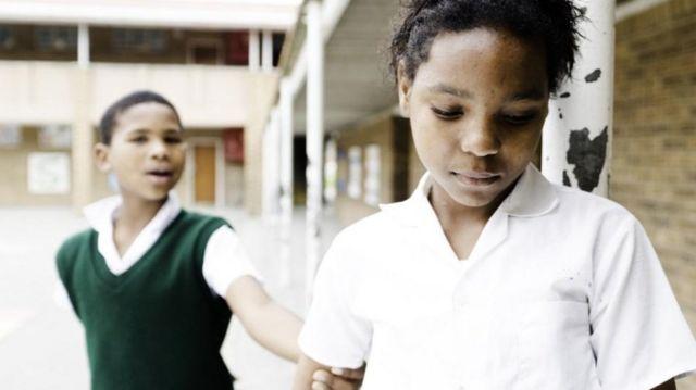 Os psicólogos identificaram nos últimos anos diferentes tipos de bullying