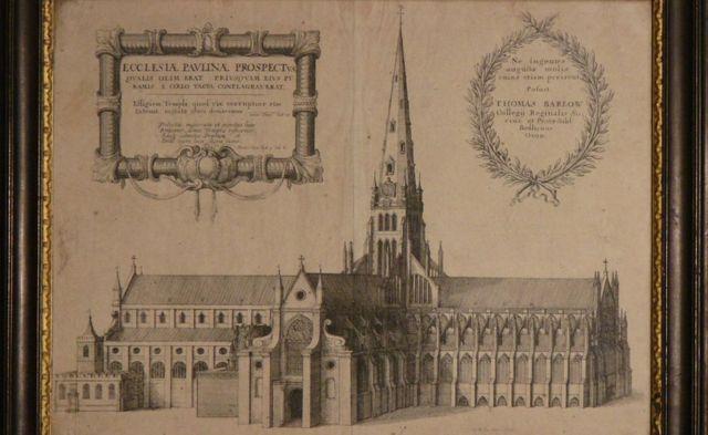 Старый собор Св. Павла