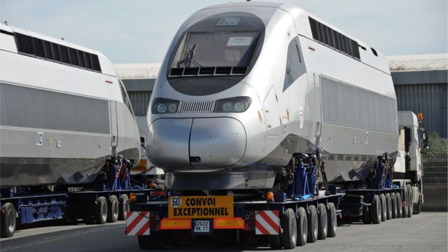 TGV marocain