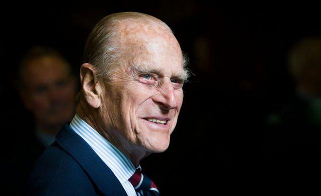 Prens Philip, 9 Nisan 2021'de hayatını kaybetti.