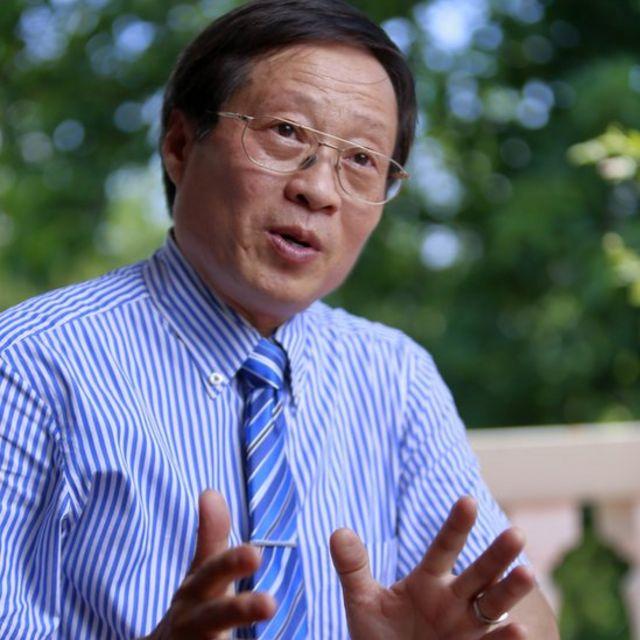 TS Nguyễn Vân Nam (1956-2021)