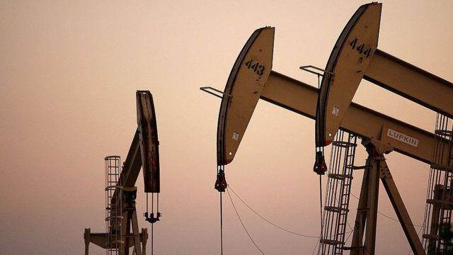 التغير المناخي: الدول النفطية