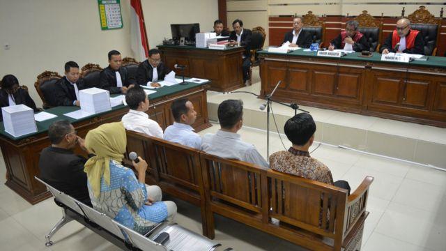 korupsi anggota DPRD kota Malang