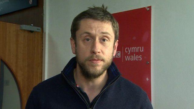 Cennydd Davies