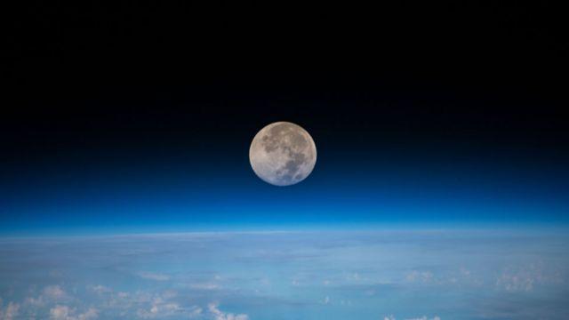 5 Grandes Misterios Sobre La Luna Y Por Qué Es Tan Importante Resolverlos Bbc News Mundo