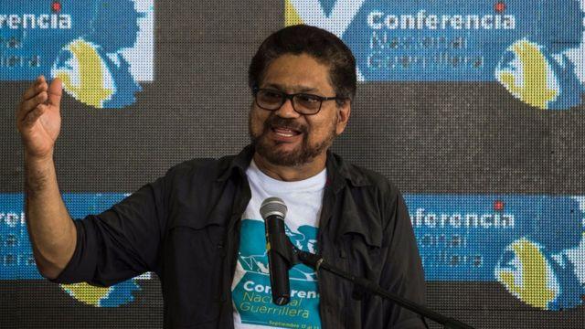 Iván Márquez