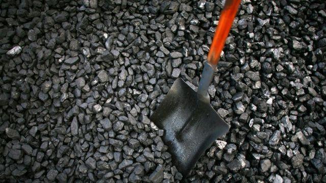 ถ่านหิน