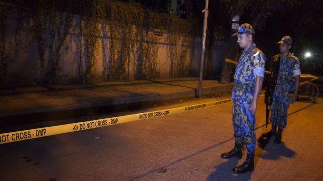 Bangladesh: The threat of small-scale terror attacks