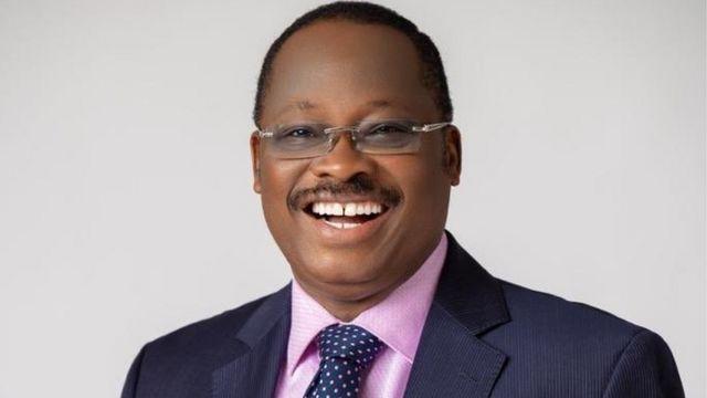Ajimobi dies: Senator Abiola Ajimobi don die - See wetin we sabi ...