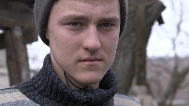 Дмитро із Зайцевого