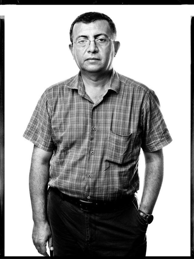 Yadigar Sadıqov, Müsavat partiyasının sədr müavini, 2.9 il həbsdə olub.