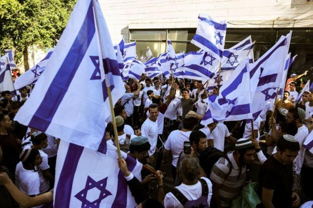 راهپیمایی پرچم