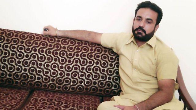 Sukhwinder Mithu