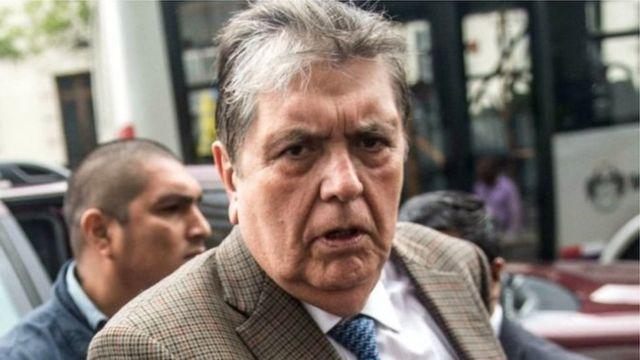 Alan Gracía
