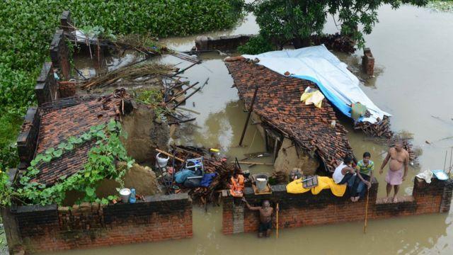 बिहार में बाढ़