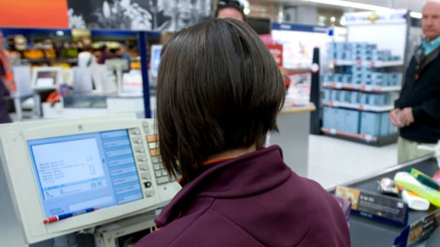 'They took £150 from the till - was it really worth it?'
