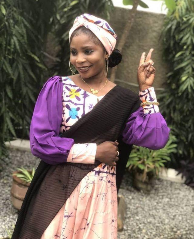 Khairat Abdullahi
