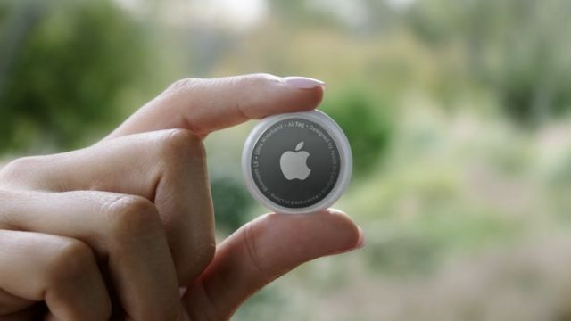Erdock de Apple
