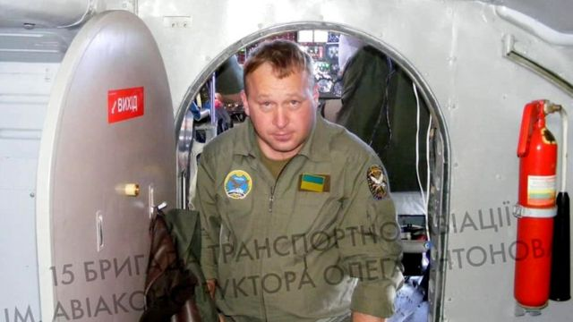 Сергій Хоменко