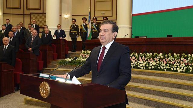 Президент Мирзиёев ислоҳотларпарвар бўладими?