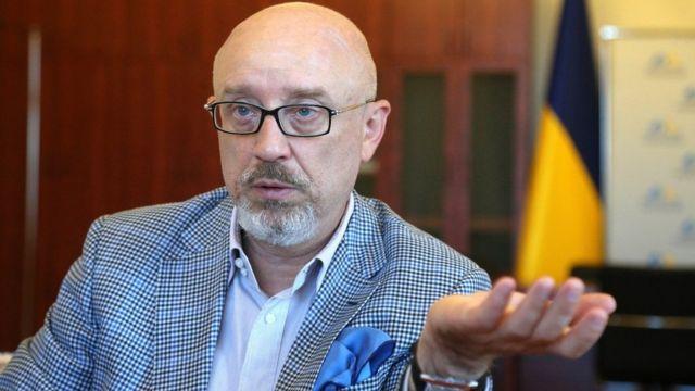 Резніков розповів, за яких умов Україна дасть воду Криму