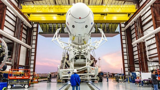 Leaky component led to SpaceX explosion