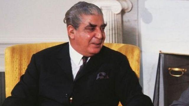 ইয়াহিয়া খান
