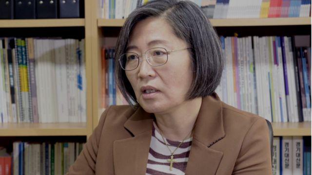 그의 연구는 한국 사회에 처음으로 '전자발찌' 제도가 도입되는 데 기여했다