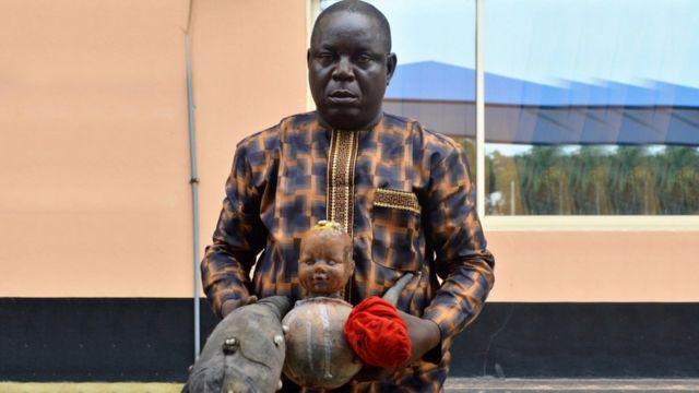 Aworan Babalawo