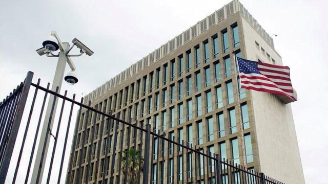 US reveals details of recent 'sonic attack' on Cuba diplomats